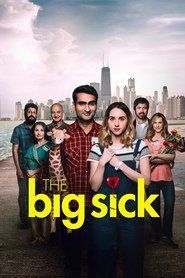 Pakistan-born comedian Kumail Nanjiani and grad student Emily Gardner fall in love but struggle as their cultures clash. When Emily contracts a mysterious illness, Kumail finds himself forced to face her feisty parents, his family's expectations, and his true feelings.