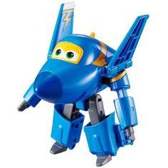 Super wings Speelfiguren Transforming Super Wings: Jerome