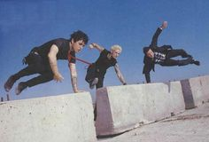 Green Day Foto Photo
