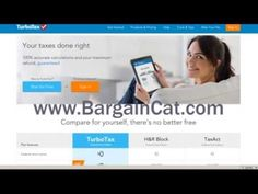 TurboTax Coupon 2015 - TurboTax.com Coupons