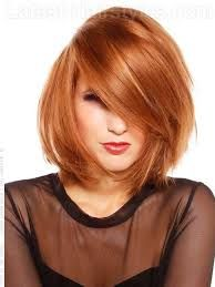 Image result for long textured bob