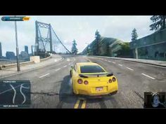 Need For Speed, Old Men, Youtube