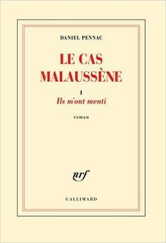 Amazon.fr - Le cas Malaussène (Tome 1-Ils m'ont menti) - Daniel Pennac - Livres