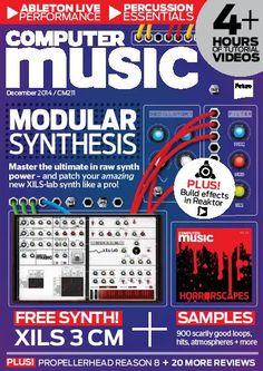Computer Music. https://www.mysubs.co.za/magazine/computer-music