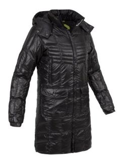 SALEWA Sequoia Down Women's Coat black by Salewa. $409.99. Jacket-Type: down coat. Jacket-category: coat. Jacket-Coating: Outer Layer water protection. Season-season: Winter. Jacket:category: coatType: down coatCoating: Outer Layer water protectionSeason:season: WinterMaterial:Over Fabric: 100% PolyamidInner Fabric: 100% polyamideEquipment:Inner pockets: 1 zipper inner pocketproduct specific size information: size is slightly smallerFit: comfortable fit