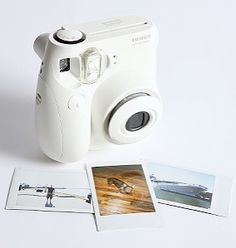 instant camera pictures. love this.