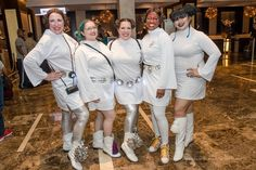 """LA/SPCA goes """"Out of This World"""" for its Howling Success Gala, via NOLA.com 