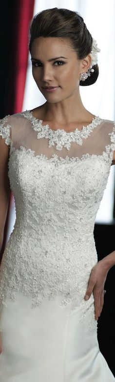 David Tutera~ Rowan, Wedding Dresses 2013