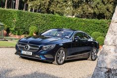 2015 Mercedes-Benz S-Class Coupe First Drive - Motor Trend