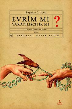 Evrim mi Yaratılışçılık mı?