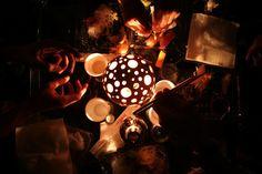 Lampade in ceramica - Ceramic lamps