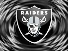 The Official Oakland Raiders Silver And Black All Up In Yo Mouf Bitch
