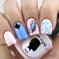 Instagram media by gamengloss #nail #nails #nailart