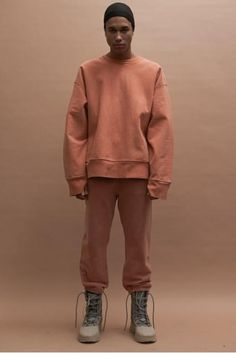9c670115a47 Here are All the Looks From Yeezy Season 3
