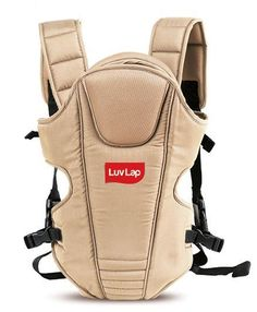 Luv Lap 2 Way Baby Carrier Galaxy Beige http://www.firstcry.com/luv-lap/luv-lap-2-way-baby-carrier-galaxy-beige/835606/product-detail