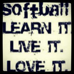 Softball♥
