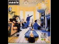 Oasis-Sad song - YouTube