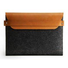 iPad Sleeve Brown