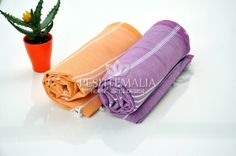 Turkey Towels Yoga Massage Towel 2 pcs Large Beach by PESHTEMALIA, $28.95
