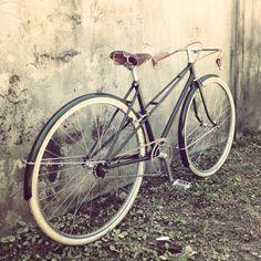 cool bike / bicycle