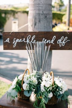 Photography : Rachel Jane Photo Read More on SMP: http://www.stylemepretty.com/california-weddings/newport-beach/2015/10/23/relaxed-rustic-newport-beach-wedding/