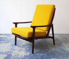Guy Rogers Armchair