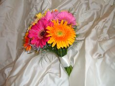 gerber daisy and hydrangea floral arrangements | Cross Lanes Floral - Flower Gallery