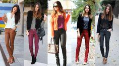 Feirinha Chic : Calça resinada - Opção mais leve,ecológica e barat...