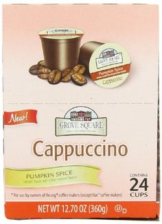 16 Best K Cups Images K Cups Pumpkin Spice Coffee K Cups