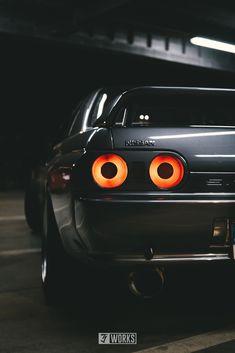 Selectjdm Updated daily free to submit or tag ig - Nissan Skyline Gtr R32, Nissan R32, R32 Skyline, R32 Gtr, Honda S2000, Honda Civic, Civic Jdm, Best Jdm Cars, Street Racing Cars
