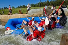 Image result for us national whitewater center
