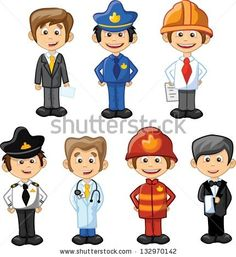 Find Cartoon Characters Manager Chefpoliceman Waiter Singer stock images in HD and millions of other royalty-free stock photos, illustrations and vectors in the Shutterstock collection. Thousands of new, high-quality pictures added every day. Woodworking Projects Plans, Teds Woodworking, Group Pictures, Cartoon Characters, Fictional Characters, Children, Kids, Singer, Illustration