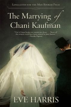 (Adult book with appeal for teens) Chani has seen Baruch four times before, and now she's about to marry him. A 19-year-old Orthodox Jew, Chani nonetheless has a very unusual, unorthodox life and courtship.