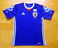 2017 JAPAN NATIONAL TEAM MEMORIAL VS SIRIA (H) ADIDAS climacool | Kyorozo's SOCCER GOODS