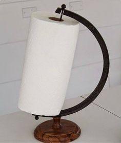 #DIY #neue verwendung eines alten globus-ständers