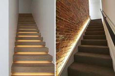 | Luz indirecta en la decoración de interiores