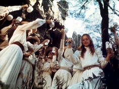 Picnic at Hanging Rock (movie)