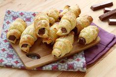 Des croissants au Kit Kat, on a piqué l'idée aux japonais ! - Diaporama 750 grammes
