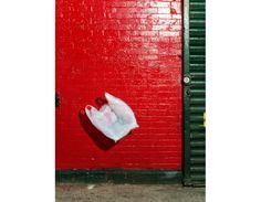 Roe Ethridge Andrew Kreps Gallery I Love NY Bag, 2011