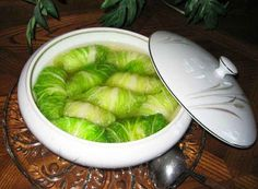 ietnamese Vegetarian Cabbage Rolls soup recipe (Canh bắp cải cuấn thịt) -Vegetarian cabbage rolls soup. I have eaten this dish already. And I was extremely expressive with the flavor of it.   Ingredients  - 200g pork vegetarian (which made from dry tofu paper, you can buy it in Vegetarian food stores) - 5 cabbages - 5 piece of white tofu - 10 stalks of green onion - 50gr black fungus - 50gr Chinese Vermicelli - 2 teaspoons seasoning seeds - 1/2 teaspoon salt - 1 teaspoon pepper - Pinch…