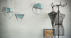 OUTLINE lamps on Behance