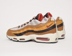 #Nike Air Max 95 QS Escape #sneakers