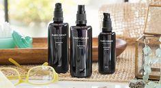 Kari Gran Natural Organic Skincare | Eat. Drink. Shrink.