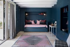 De Rosee Sa_Caithness Garden Room