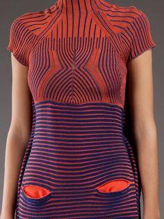Peter Pilotto Knitted Dress - - Farfetch.com