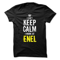 Special Edition - Keep Calm, I Work At ENEL