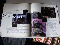 10: Raygun/Magazine Design Max Huber, Otl Aicher, Catalogue Design, Paula Scher, David Carson, Magazine Spreads, Book Layout, Poetry Books, Magazine Design