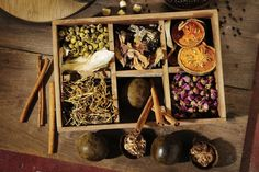 5 Ways Traditional Chinese Medicine Can Help Energize You