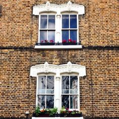 The Pullens Buildings #london #victorian #england 2014
