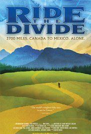 Ride The Divide Watch. A small group of adventurous mountain bikers attempt to race the longest mountain bike route in the world traversing over 2700 miles along the Rocky Mountains from Banff, Canada to the Mexican border.